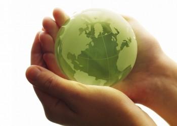 Padarīsim pasauli zaļāku!